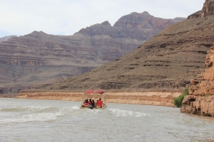 Cruise on Colorado River