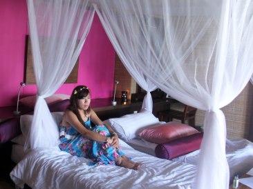 Inside Suite