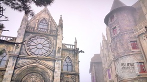 Church on Bana Hills