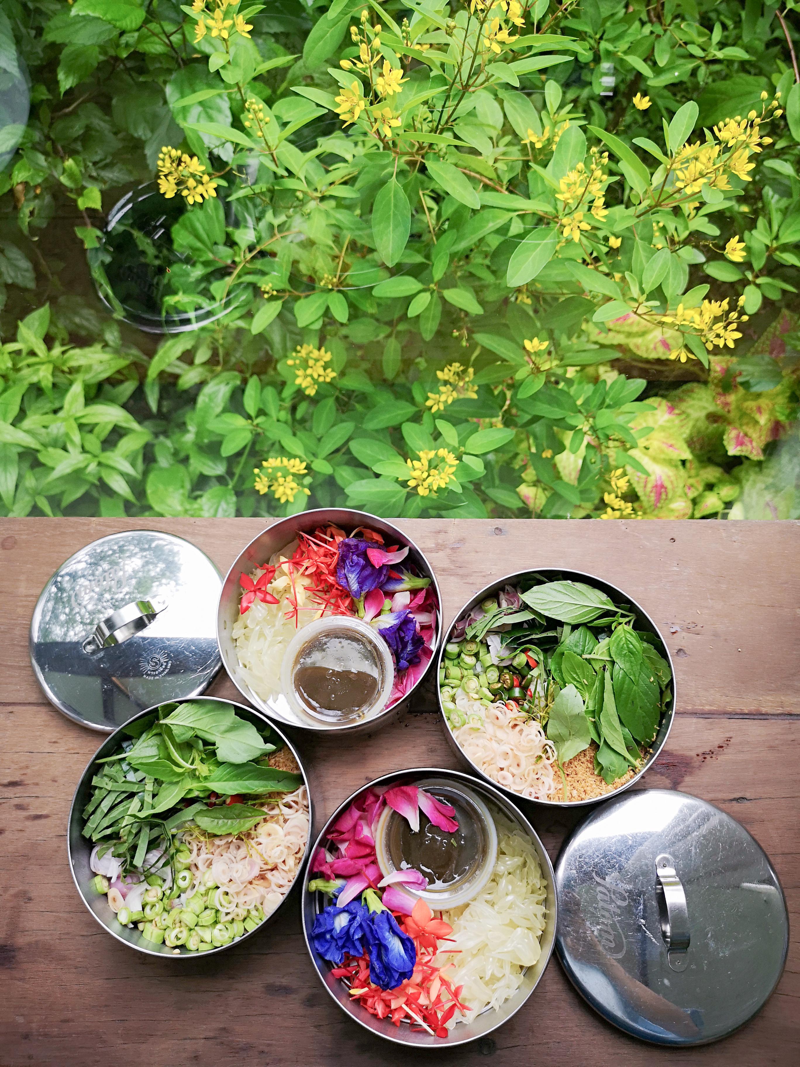 Patom Organic Living in Bangkok